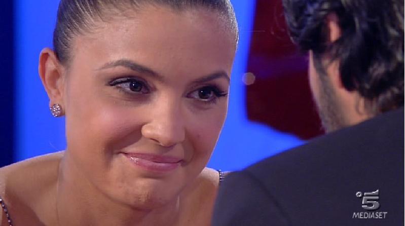 Gianfranco sceglie Valeria a Uomini e donne
