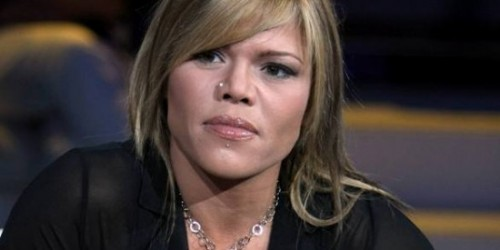 floriana secondi aborto spontaneo 500x250 Grande fratello: Floriana Secondi perde un figlio