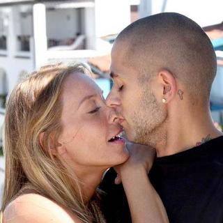 Karina Cascella amore finito con Salvatore Angelucci Karina Cascella amore finito con Salvatore Angelucci