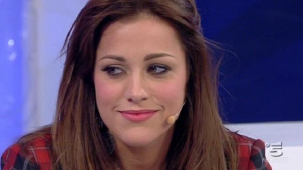 teresanna pugliese Teresanna Pugliese e Francesco Monte: continua la separazione